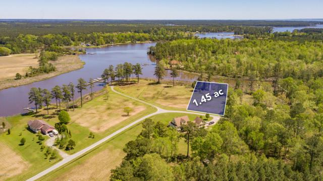15 N North Creek Drive, Belhaven, NC 27810 (MLS #100108249) :: The Chris Luther Team