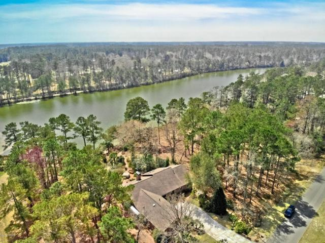 3461 Lakeshore Drive SW, Shallotte, NC 28470 (MLS #100108405) :: The Oceanaire Realty