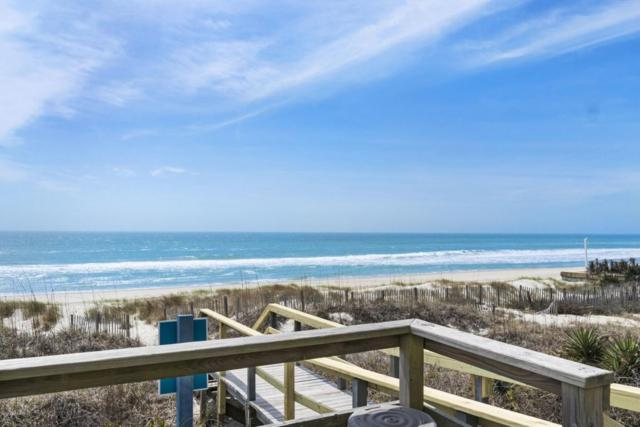 319 Salter Path Road #7, Pine Knoll Shores, NC 28512 (MLS #100108636) :: Courtney Carter Homes