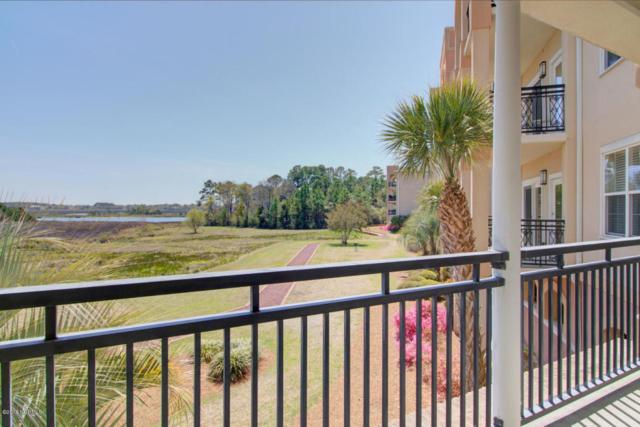 3100 Marsh Grove Lane #3109, Southport, NC 28461 (MLS #100109472) :: Coldwell Banker Sea Coast Advantage
