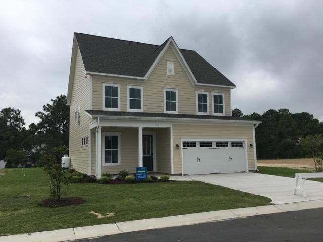138 Rice Marsh Way, Wilmington, NC 28412 (MLS #100109542) :: Harrison Dorn Realty