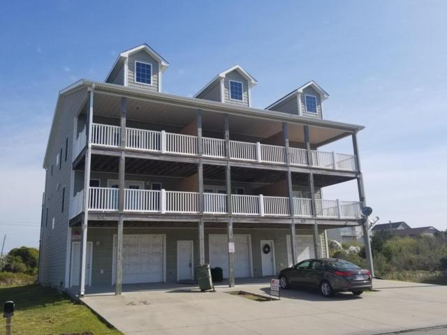 107 Robin Avenue B, Atlantic Beach, NC 28512 (MLS #100109929) :: Coldwell Banker Sea Coast Advantage