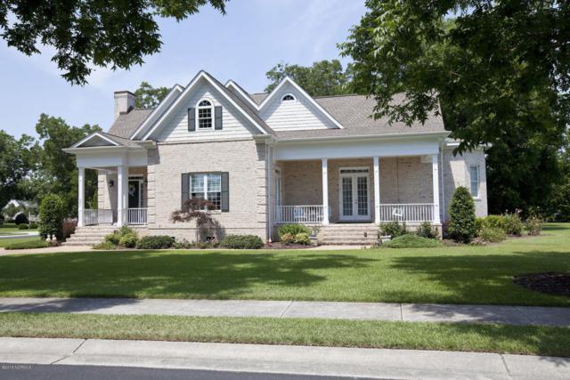 201 E Colonnade Drive, Hampstead, NC 28443 (MLS #100109951) :: The Keith Beatty Team