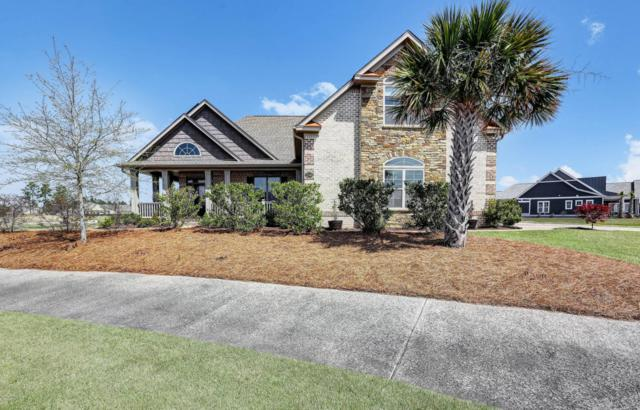 2246 Compass Pointe North Wynd NE, Leland, NC 28451 (MLS #100110153) :: The Oceanaire Realty