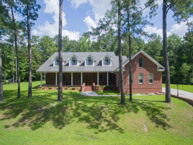 836 Jackeys Creek Lane SE, Leland, NC 28451 (MLS #100110344) :: Harrison Dorn Realty