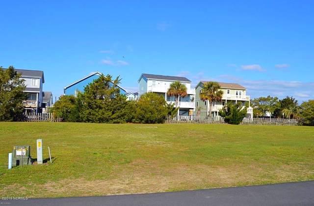 113 Marsh Walk, Holden Beach, NC 28462 (MLS #100110976) :: The Cheek Team