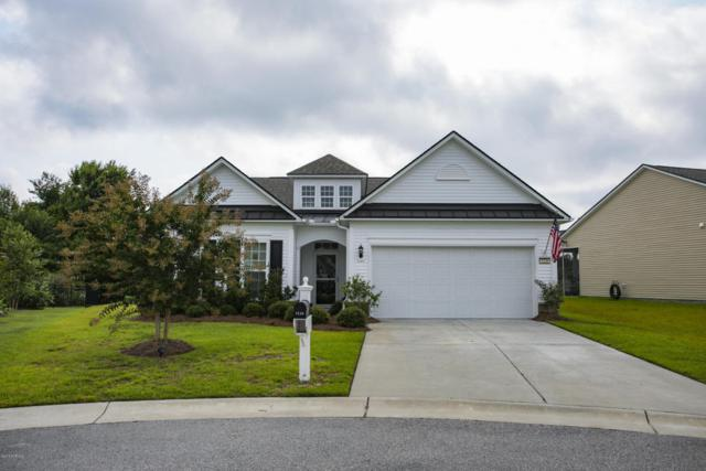 5226 Windlass Road, Southport, NC 28461 (MLS #100111027) :: The Keith Beatty Team