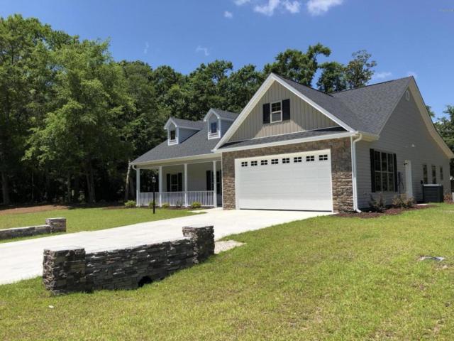 9060 Oak Ridge Plantation, Calabash, NC 28467 (MLS #100111526) :: RE/MAX Essential