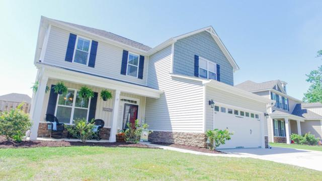 123 Northbrook Drive, Wilmington, NC 28405 (MLS #100111684) :: RE/MAX Essential