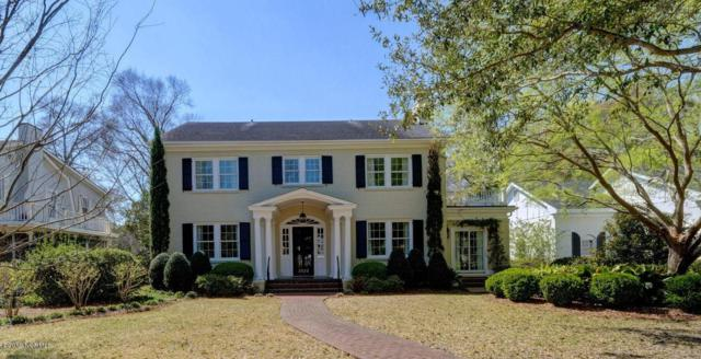 2522 Mimosa Place, Wilmington, NC 28403 (MLS #100111860) :: Vance Young and Associates