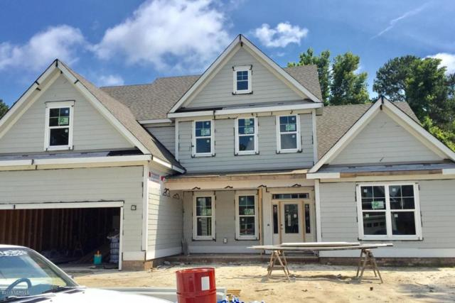 935 Baldwin Park Drive, Wilmington, NC 28411 (MLS #100111929) :: Century 21 Sweyer & Associates