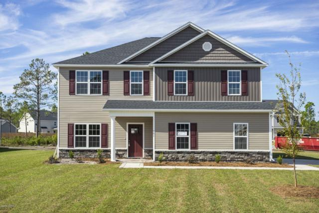 301 Sea Hunter Way, Sneads Ferry, NC 28460 (MLS #100111981) :: RE/MAX Essential