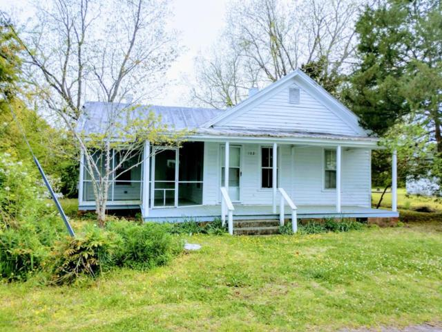 102 Elm Street, Vandemere, NC 28587 (MLS #100112089) :: RE/MAX Essential