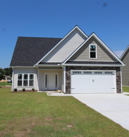 2240 Tulls Cove Road, Winterville, NC 28590 (MLS #100112214) :: Coldwell Banker Sea Coast Advantage