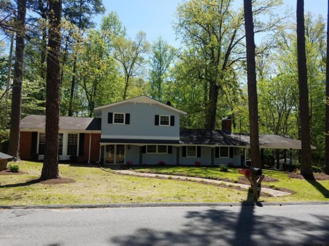 119 Dogwood Trail, Washington, NC 27889 (MLS #100112491) :: Coldwell Banker Sea Coast Advantage