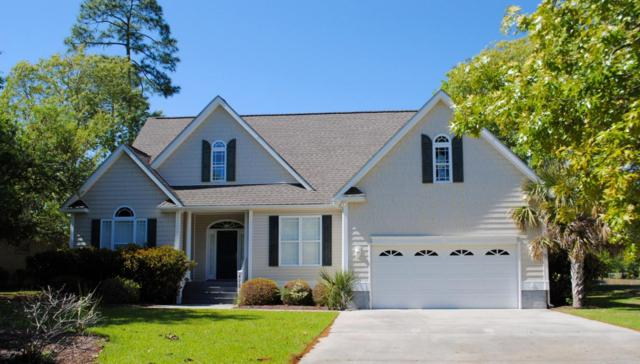 472 Kristen Lane SW, Supply, NC 28462 (MLS #100112561) :: Donna & Team New Bern