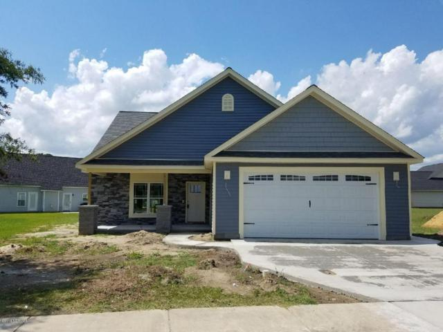 2256 Tulls Cove Road, Winterville, NC 28590 (MLS #100113014) :: The Keith Beatty Team