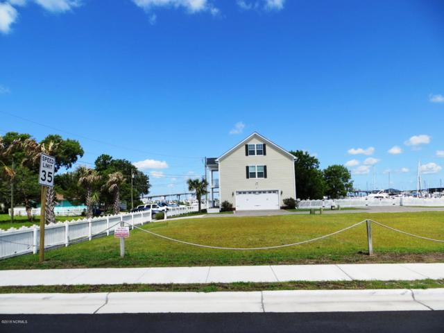 501 Turner Street, Beaufort, NC 28516 (MLS #100113183) :: Coldwell Banker Sea Coast Advantage