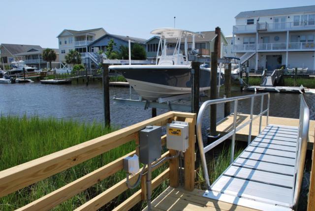 127 Raleigh Street, Holden Beach, NC 28462 (MLS #100113200) :: RE/MAX Essential