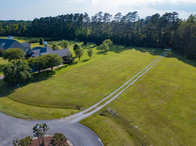 104 Anchorage Drive, Havelock, NC 28532 (MLS #100113523) :: Harrison Dorn Realty