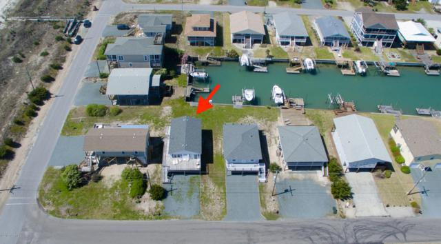 103 Trout Avenue, Topsail Beach, NC 28445 (MLS #100113782) :: RE/MAX Essential