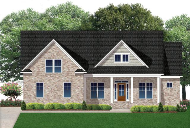 143 Westminster Way, Hampstead, NC 28443 (MLS #100113822) :: The Keith Beatty Team