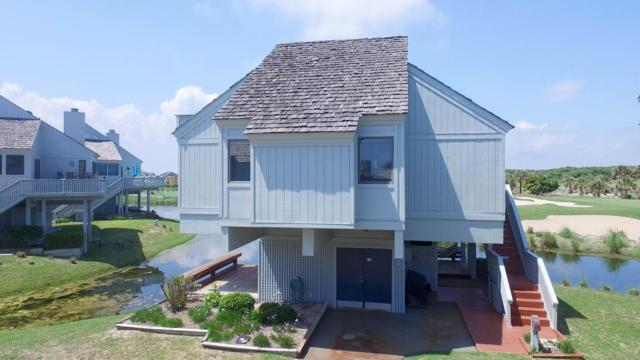 305 S Bald Head Wynd #34, Bald Head Island, NC 28461 (MLS #100114170) :: RE/MAX Elite Realty Group