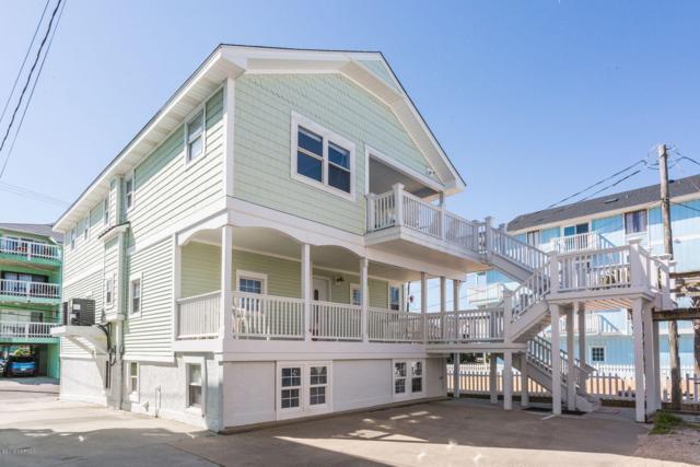 1010 Carolina Beach Avenue N, Carolina Beach, NC 28428 (MLS #100114298) :: Chesson Real Estate Group