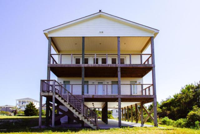 3028 W Pelican Drive, Oak Island, NC 28465 (MLS #100114316) :: Century 21 Sweyer & Associates