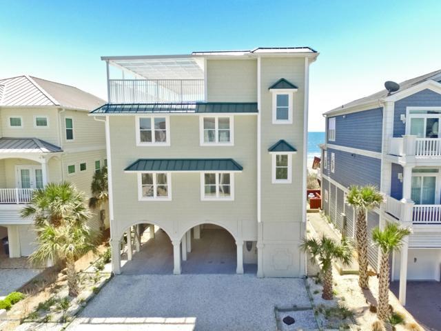 5 Coggeshall Drive, Ocean Isle Beach, NC 28469 (MLS #100114434) :: Century 21 Sweyer & Associates