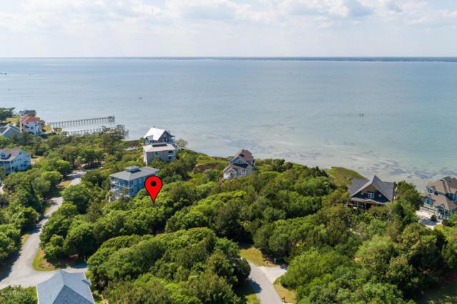 407 Sea Isle W Drive, Indian Beach, NC 28512 (MLS #100114668) :: RE/MAX Essential