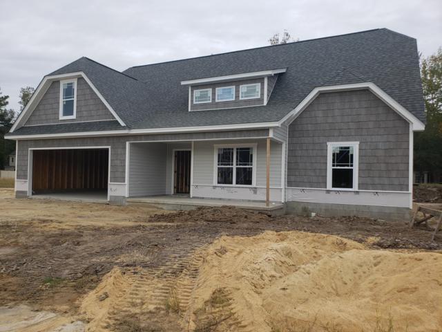 400 Cheltenham Drive, Greenville, NC 27858 (MLS #100115195) :: Courtney Carter Homes