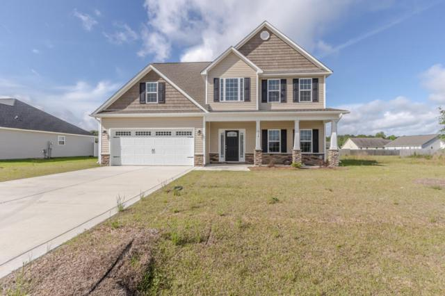 304 Strut Lane, Richlands, NC 28574 (MLS #100115373) :: Courtney Carter Homes