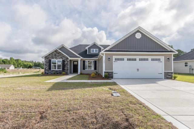 307 Strut Lane, Richlands, NC 28574 (MLS #100115380) :: The Keith Beatty Team