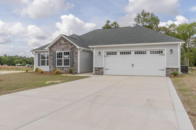 315 Strut Lane, Richlands, NC 28574 (MLS #100115383) :: The Keith Beatty Team
