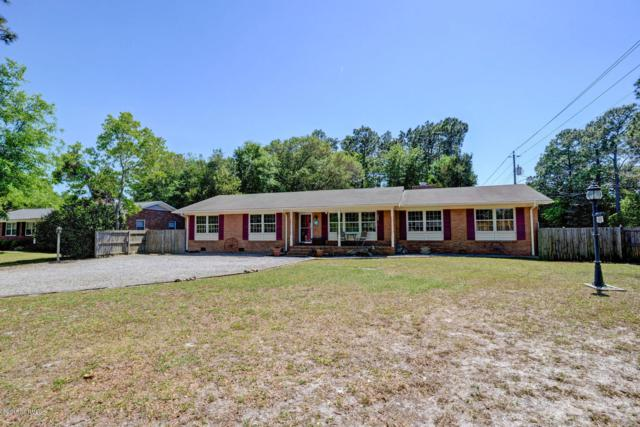 4902 Oriole Drive Lot 12, Wilmington, NC 28403 (MLS #100115731) :: RE/MAX Essential
