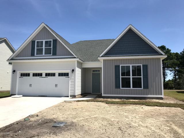1533 Maple Ridge Road, Wilmington, NC 28411 (MLS #100115739) :: Coldwell Banker Sea Coast Advantage
