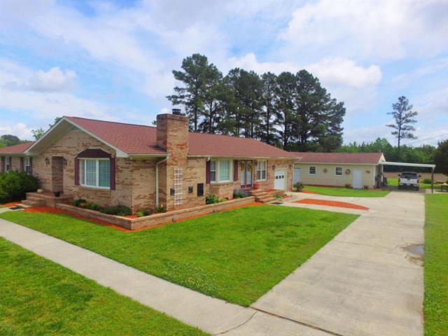 1289 Leggett Mill Road, Williamston, NC 27892 (MLS #100116569) :: Berkshire Hathaway HomeServices Prime Properties