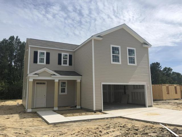 783 Avington Lane NE Lot# 17, Leland, NC 28451 (MLS #100116628) :: Berkshire Hathaway HomeServices Prime Properties