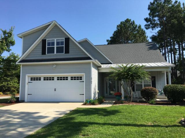 3709 Tiger Lily Court, Southport, NC 28461 (MLS #100116684) :: Berkshire Hathaway HomeServices Prime Properties