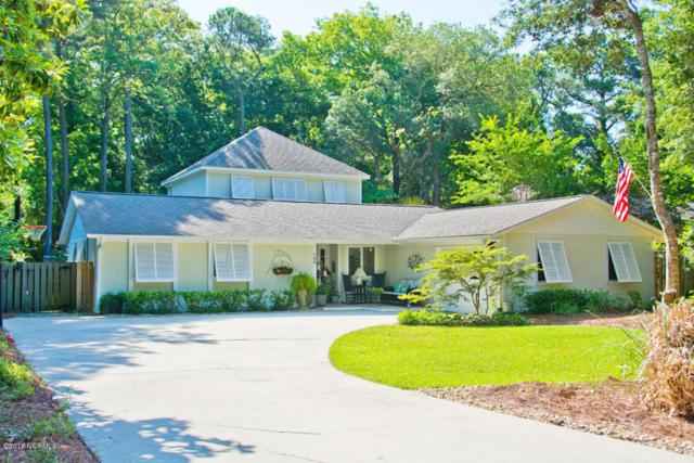 128 Holly Road, Pine Knoll Shores, NC 28512 (MLS #100116700) :: Berkshire Hathaway HomeServices Prime Properties
