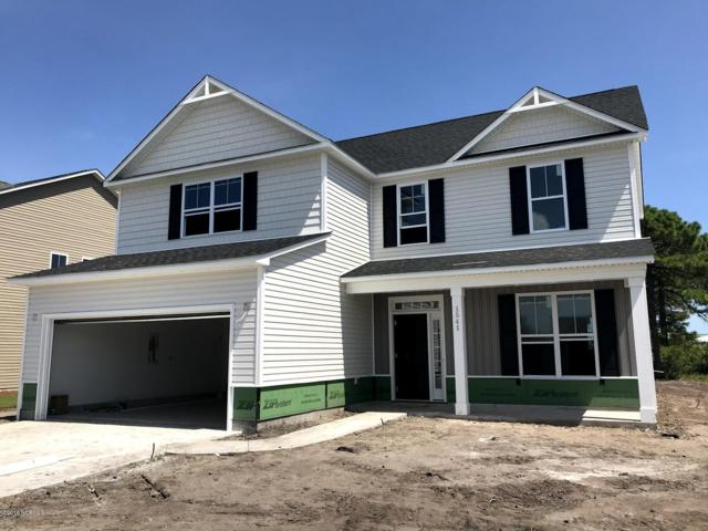 1541 Maple Ridge Road, Wilmington, NC 28411 (MLS #100117137) :: Coldwell Banker Sea Coast Advantage