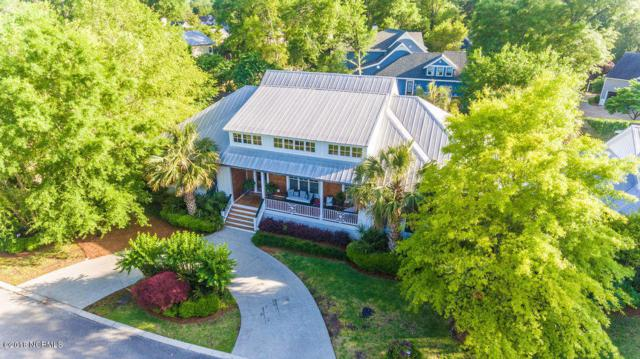 2210 Bel Arbor, Wilmington, NC 28403 (MLS #100117600) :: Century 21 Sweyer & Associates