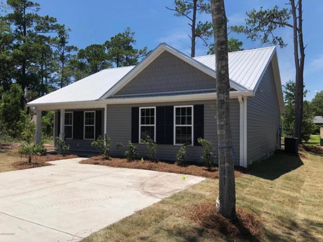 145 NW 11th Street, Oak Island, NC 28465 (MLS #100117889) :: RE/MAX Elite Realty Group