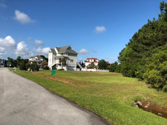 417 Safe Harbour, Newport, NC 28570 (MLS #100118203) :: RE/MAX Essential