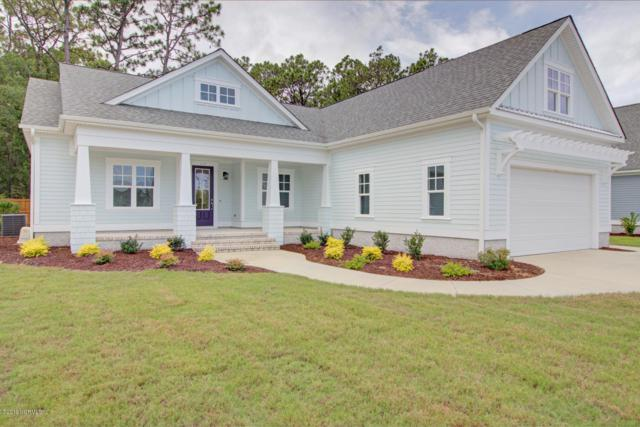 227 Sand Dollar Lane, Southport, NC 28461 (MLS #100118349) :: The Tingen Team- Berkshire Hathaway HomeServices Prime Properties