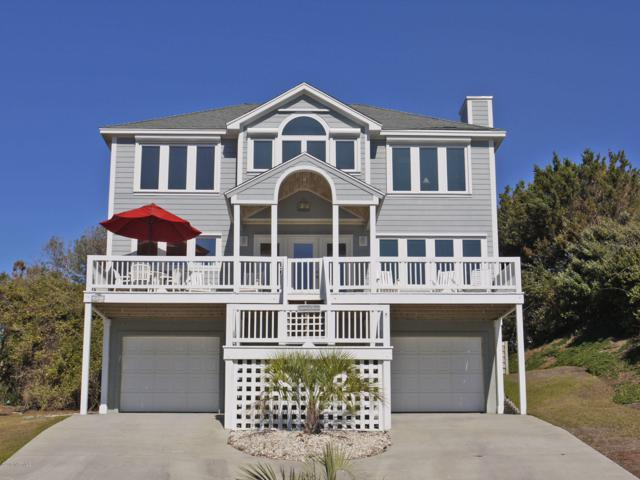 9712 Dolphin Ridge Road, Emerald Isle, NC 28594 (MLS #100118985) :: The Oceanaire Realty