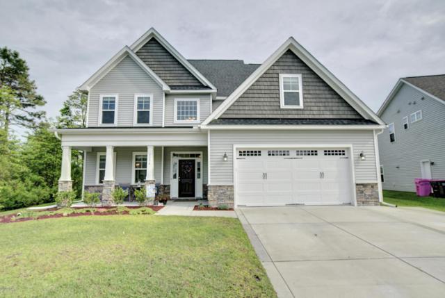 7236 Sanctuary Drive, Wilmington, NC 28411 (MLS #100119129) :: Century 21 Sweyer & Associates
