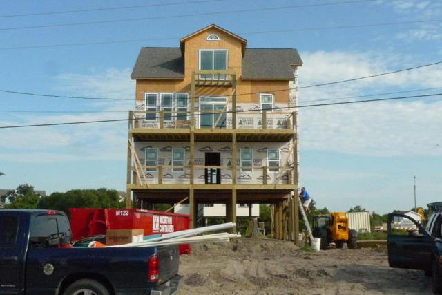 2729 Island Drive, North Topsail Beach, NC 28460 (MLS #100119280) :: Harrison Dorn Realty