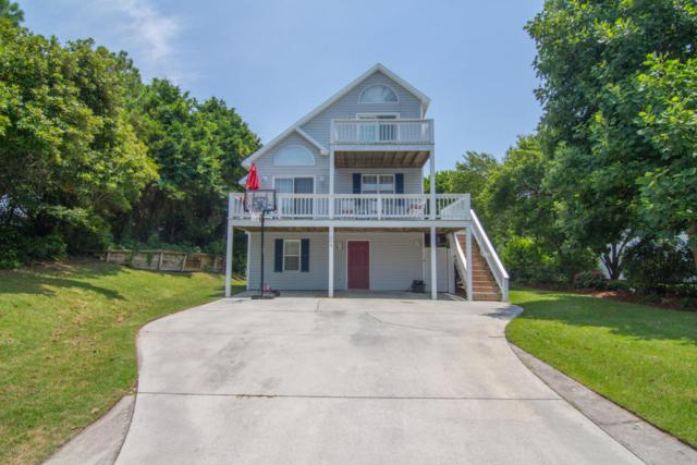 204 Loblolly Street, Emerald Isle, NC 28594 (MLS #100119625) :: The Keith Beatty Team